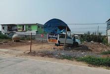For Rent Land 50 sqwa in Lam Luk Ka, Pathum Thani, Thailand
