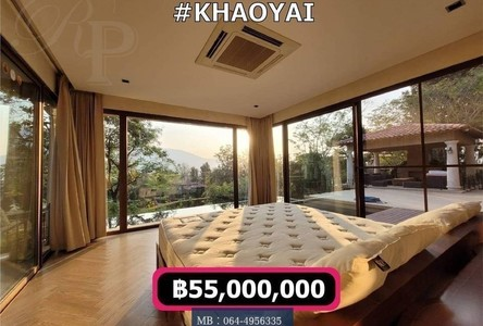 For Sale 3 Beds House in Pak Chong, Nakhon Ratchasima, Thailand