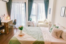 For Rent 1 Bed House in Khan Na Yao, Bangkok, Thailand