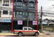 For Sale 3 Beds Shophouse in Mueang Khon Kaen, Khon Kaen, Thailand