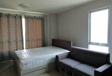 ขาย หรือ เช่า คอนโด 1 ห้องนอน นครปฐม ภาคกลาง