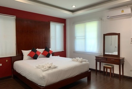 For Sale or Rent Hotel 8 rooms in Khanom, Nakhon Si Thammarat, Thailand
