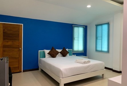For Rent Hotel 8 rooms in Khanom, Nakhon Si Thammarat, Thailand