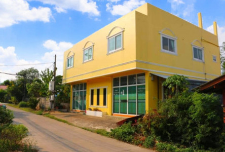 For Sale 5 Beds House in Mueang Chiang Rai, Chiang Rai, Thailand