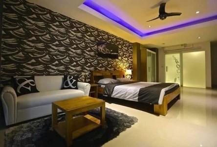 For Sale Hotel 62 rooms in Bang Lamung, Chonburi, Thailand