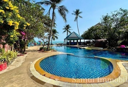 For Sale Hotel 59 rooms in Surat Thani, South, Thailand
