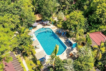 For Sale Hotel 30 rooms in Ko Pha-ngan, Surat Thani, Thailand