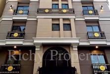 For Sale Hotel 15 rooms in Khlong San, Bangkok, Thailand