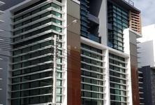For Rent Office 450 sqm in Bang Kapi, Bangkok, Thailand