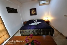 For Sale or Rent 1 Bed House in Mueang Rayong, Rayong, Thailand