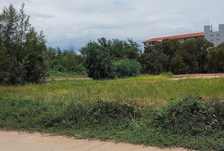 For Sale Land 3,071 sqm in Klaeng, Rayong, Thailand