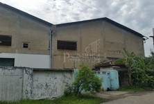For Sale Warehouse 4,550 sqm in Mueang Samut Sakhon, Samut Sakhon, Thailand