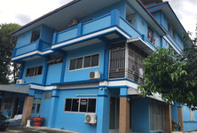For Sale Apartment Complex 45 rooms in Mueang Pathum Thani, Pathum Thani, Thailand