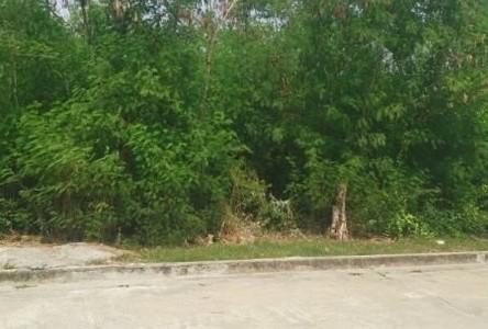 For Sale Land 693.6 sqm in Mueang Samut Sakhon, Samut Sakhon, Thailand