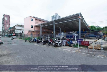 For Rent Retail Space 670 sqm in Ratchathewi, Bangkok, Thailand