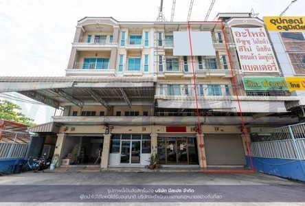 For Sale or Rent Retail Space 132 sqm in Taling Chan, Bangkok, Thailand