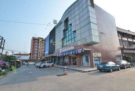 For Sale Retail Space in Mueang Nakhon Pathom, Nakhon Pathom, Thailand