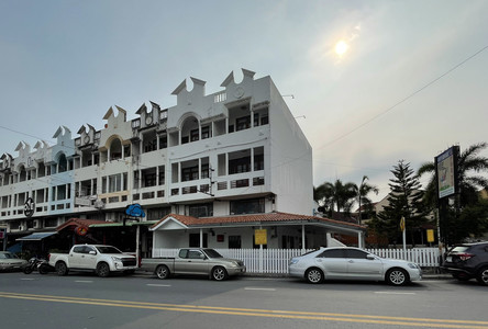 For Sale Retail Space in Ban Chang, Rayong, Thailand