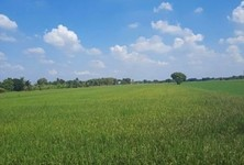 For Sale Land 55,918.4 sqm in Khlong Luang, Pathum Thani, Thailand