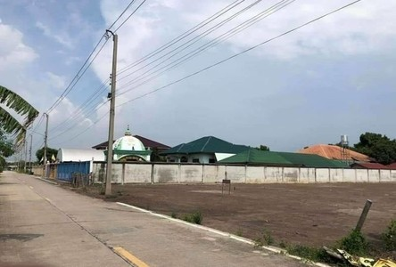 For Sale Land 2,400 sqm in Khlong Luang, Pathum Thani, Thailand