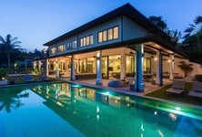 For Sale or Rent 8 Beds House in Ko Samui, Surat Thani, Thailand