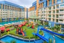 For Sale House 25 sqm in Bang Lamung, Chonburi, Thailand