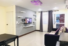 For Rent 2 Beds Townhouse in Hang Dong, Chiang Mai, Thailand