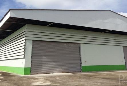 For Sale Warehouse 1,440 sqm in Mueang Samut Sakhon, Samut Sakhon, Thailand