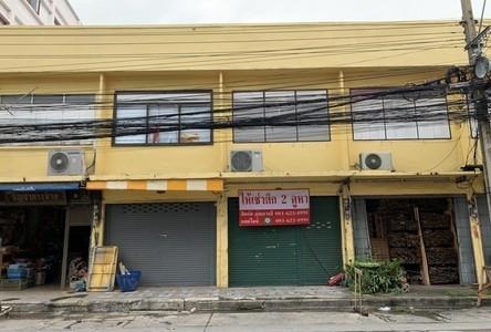 For Rent Shophouse 79 sqm in Bang Sue, Bangkok, Thailand
