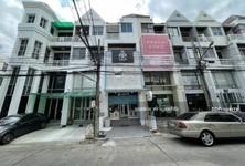 For Sale Retail Space 72 sqm in Wang Thonglang, Bangkok, Thailand