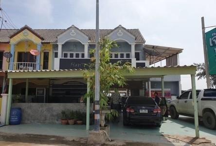 ขาย ทาวน์เฮ้าส์ 4 ห้องนอน เมืองเพชรบุรี เพชรบุรี