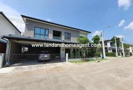 For Sale 4 Beds House in Bang Phli, Samut Prakan, Thailand