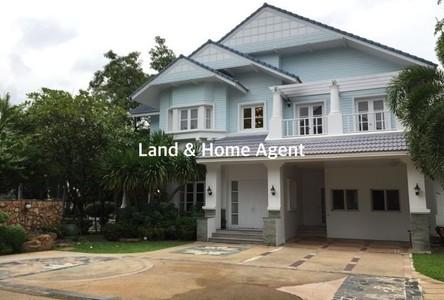 For Rent 4 Beds House in Bang Phli, Samut Prakan, Thailand