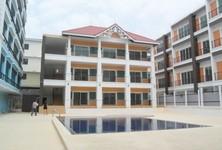 ขาย พื้นที่ค้าปลีก 2,564 ตรม. บางละมุง ชลบุรี
