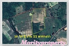 For Sale Land 31,244 sqm in Phon Phisai, Nong Khai, Thailand