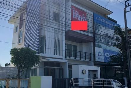 ให้เช่า ทาวน์เฮ้าส์ 6 ห้องนอน ปากเกร็ด นนทบุรี