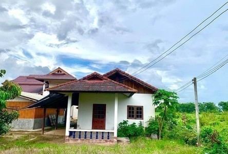For Sale 2 Beds House in Wiang Pa Pao, Chiang Rai, Thailand