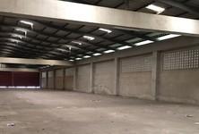 For Rent Warehouse 3,204 sqm in Tha Maka, Kanchanaburi, Thailand