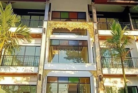 For Rent Hotel 1640 rooms in Mae Rim, Chiang Mai, Thailand