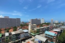 For Sale Condo 62 sqm in Bang Lamung, Chonburi, Thailand