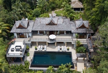 For Sale or Rent 5 Beds House in Thalang, Phuket, Thailand