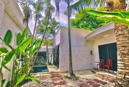 For Rent 1 Bed House in Mueang Phuket, Phuket, Thailand