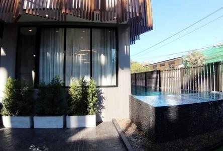 For Sale Office 120 sqm in Mueang Samut Prakan, Samut Prakan, Thailand