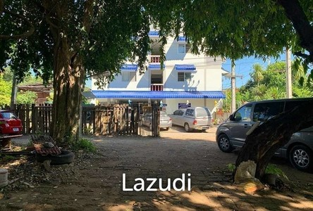 For Rent Land 1,216 sqm in Mueang Chiang Mai, Chiang Mai, Thailand
