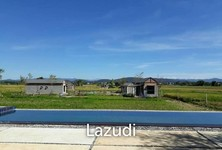 For Sale House 11,200 sqm in Mae Taeng, Chiang Mai, Thailand