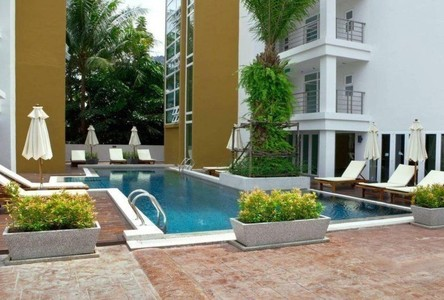For Sale 4 Beds Condo in Kathu, Phuket, Thailand