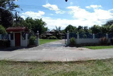 For Sale 5 Beds House in Mae Taeng, Chiang Mai, Thailand