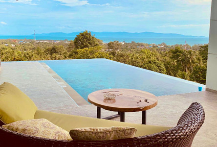 For Sale 2 Beds House in Ko Pha-ngan, Surat Thani, Thailand