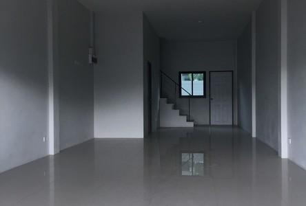 ขาย หรือ เช่า อาคารพาณิชย์ 2 ห้องนอน เมืองชลบุรี ชลบุรี