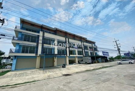 For Sale Retail Space 97 sqm in Bang Pa-in, Phra Nakhon Si Ayutthaya, Thailand
